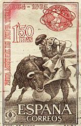 Verónicas de postal congreso Rajoy Bárcenas 205|365 espadas en alto