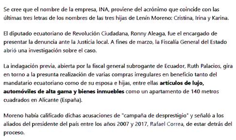 #lacuadrilla del Coleta